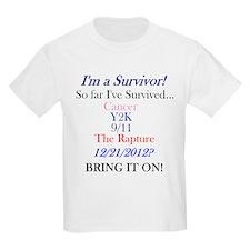 Unique 9 12 T-Shirt