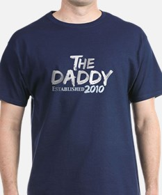 The Daddy Est 2010 T-Shirt