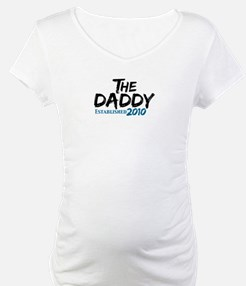 The Daddy Est 2010 Shirt