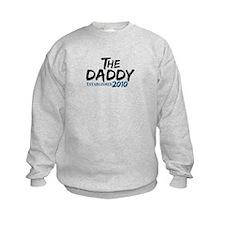 The Daddy Est 2010 Sweatshirt