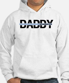 Daddy Established 2010 Hoodie