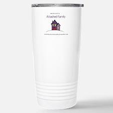 Attached Family Travel Mug
