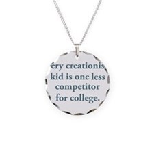 Creationist's Kid Necklace