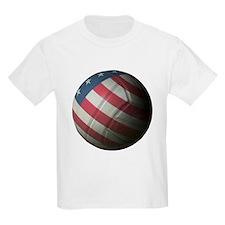 USA Volleyball T-Shirt