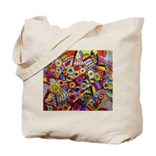 Cool Dan design Tote Bag
