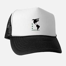 united we stand Trucker Hat