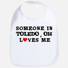 Someone in Toledo Bib