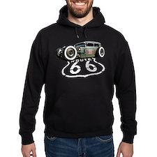 Route 66 RAT Hoodie