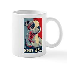 Violet End BSL image Mugs