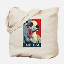 Unique Breed specific Tote Bag