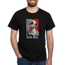 Violet End BSL image T-Shirt