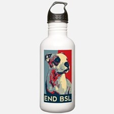 Unique Pitty Water Bottle