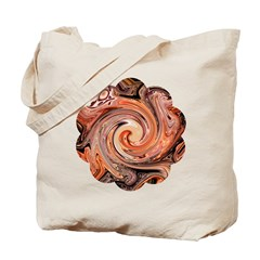 Copper Pot Tote Bag