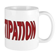The Constipation Mug