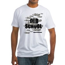 """Old School"" Coelacanth Shirt"