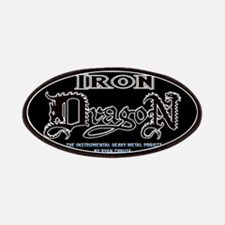 Iron Dragon Patches