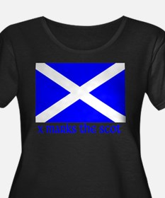 X Marks the Scot T