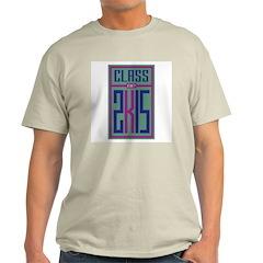 Class of 2K15 T-Shirt