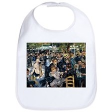 Renoir's Dance at Le moulin d Bib