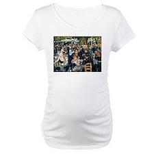 Renoir's Dance at Le moulin d Shirt