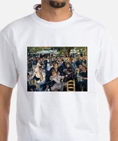 Renoir's Dance at Le moulin d Shirt