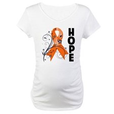 Hope Ribbon Multiple Sclerosis Shirt