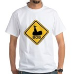 yield White T-Shirt