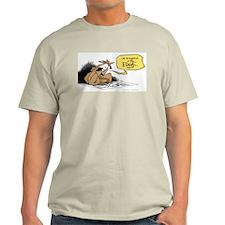 bob on the edge Light T-Shirt