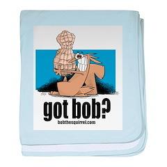 got bob baby blanket