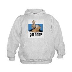 got bob Hoodie