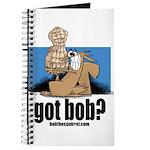 got bob Journal