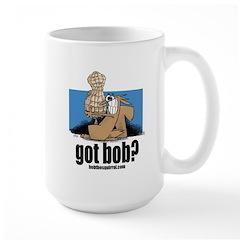 got bob Large Mug