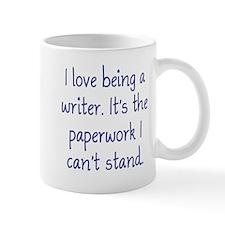 Being a Writer Mug