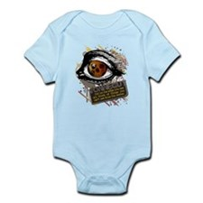 Out On The Edge Infant Bodysuit