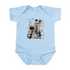 Slaughterhouse 5 Infant Bodysuit