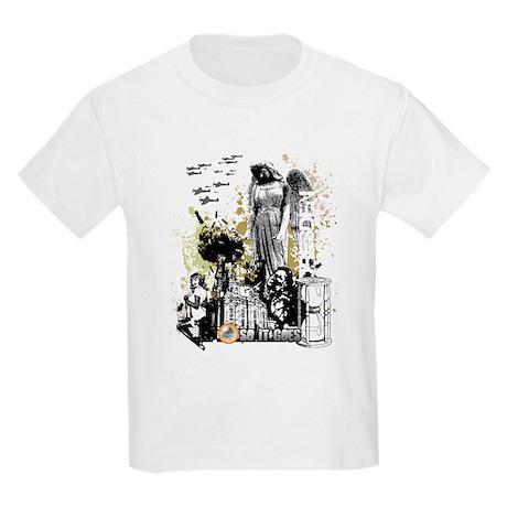 Slaughterhouse 5 Kids Light T-Shirt