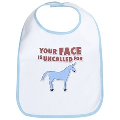 Your Face Bib