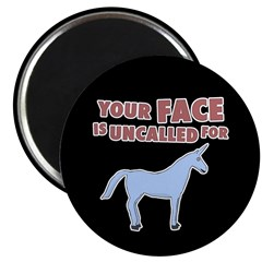 Your Face Magnet