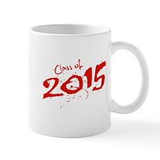 Class of 15 Spatter Mug