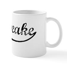 Vintage Chesapeake Mug
