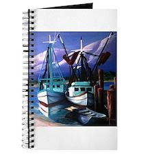 Cute Dauphin Journal