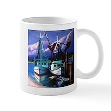 shrimp_boats-3 Mugs