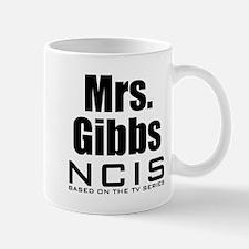 Mrs. Gibbs NCIS Mug