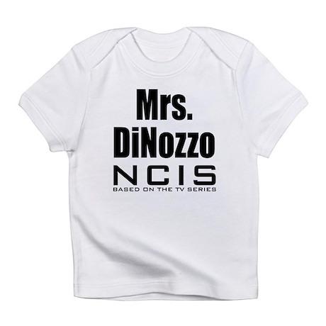 Mrs. DiNozzo NCIS Infant T-Shirt