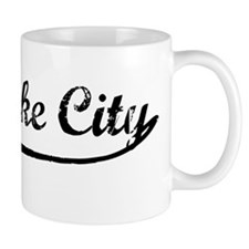 Vintage Salt Lake City Mug