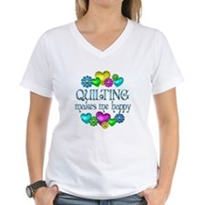 Quilting Happiness Shirt