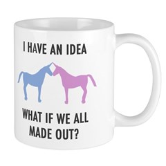 Made Out Mug