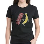 Banana Blood Women's Dark T-Shirt