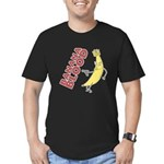Banana Blood Men's Fitted T-Shirt (dark)