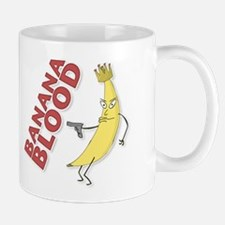 Banana Blood Mug